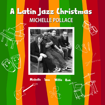 A Latin Jazz Christmas